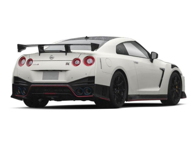 2021 Nissan GT-R Base Price Premium AWD Pricing side rear view
