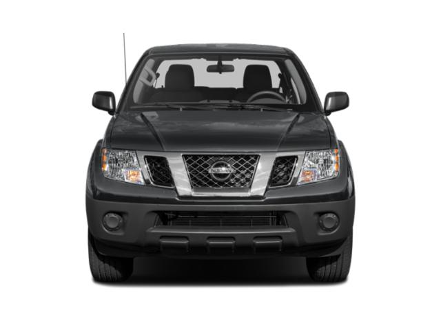 2021 Nissan Frontier Base Price King Cab 4x2 S Auto Pricing front view