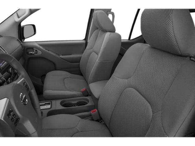 2021 Nissan Frontier Base Price King Cab 4x2 S Auto Pricing front seat interior