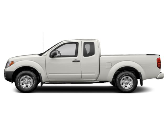 2021 Nissan Frontier Base Price Crew Cab 4x2 S Auto Pricing side view