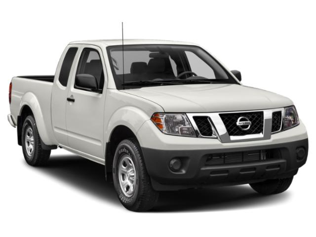 2021 Nissan Frontier Base Price Crew Cab 4x2 S Auto Pricing side front view