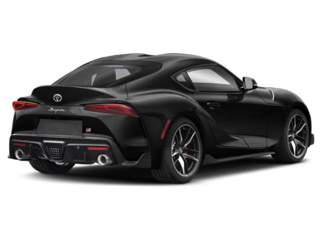 2021 Toyota GR Supra Base Price 2.0 Auto Pricing side rear view