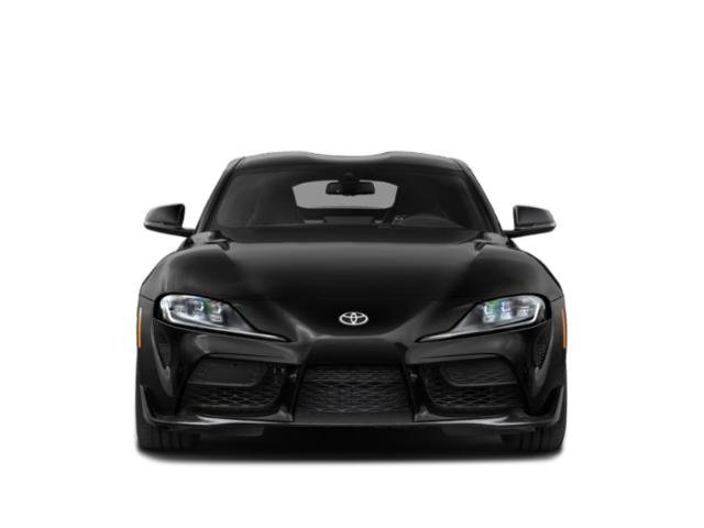 2021 Toyota GR Supra Base Price 2.0 Auto Pricing front view
