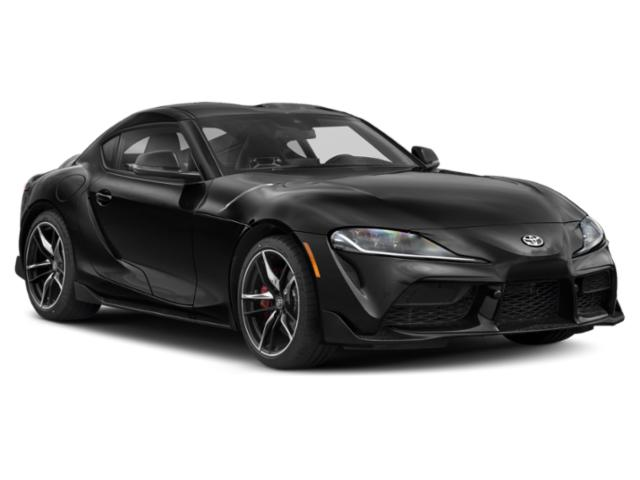 2021 Toyota GR Supra Base Price 2.0 Auto Pricing side front view