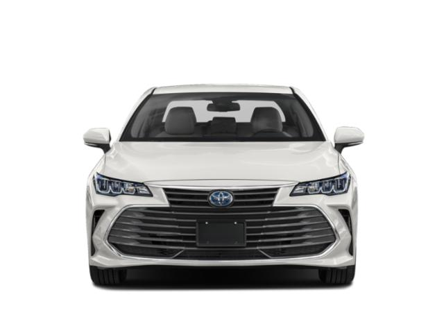 2021 Toyota Avalon Base Price Hybrid Limited FWD Pricing front view