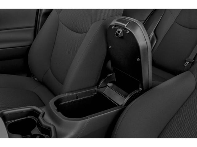 2021 Toyota RAV4 Base Price Adventure AWD Pricing center storage console