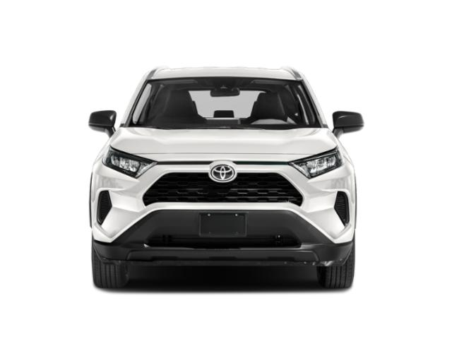 2021 Toyota RAV4 Base Price Adventure AWD Pricing front view