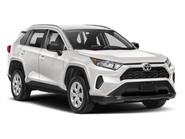2021 Toyota RAV4 Base Price Adventure AWD Pricing side front view