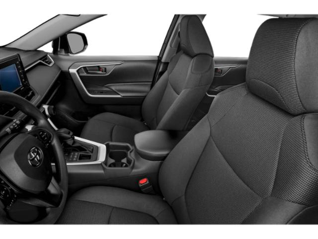 2021 Toyota RAV4 Base Price Adventure AWD Pricing front seat interior