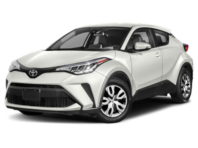 2021 Toyota C-HR Base Price LE FWD Pricing