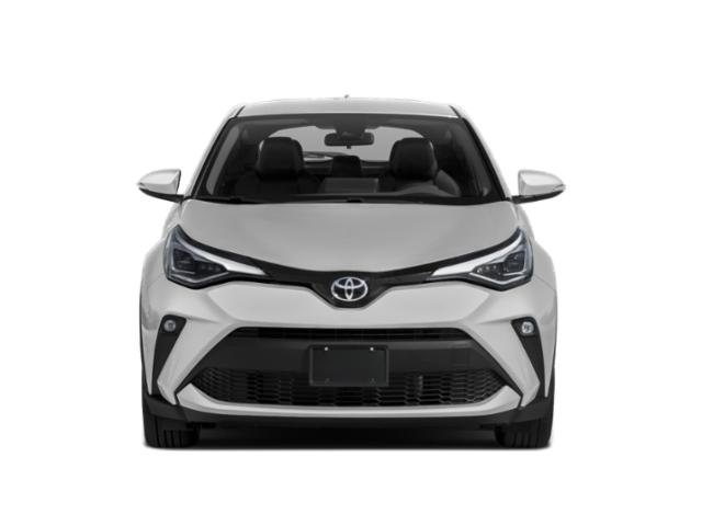 2021 Toyota C-HR Base Price LE FWD Pricing front view
