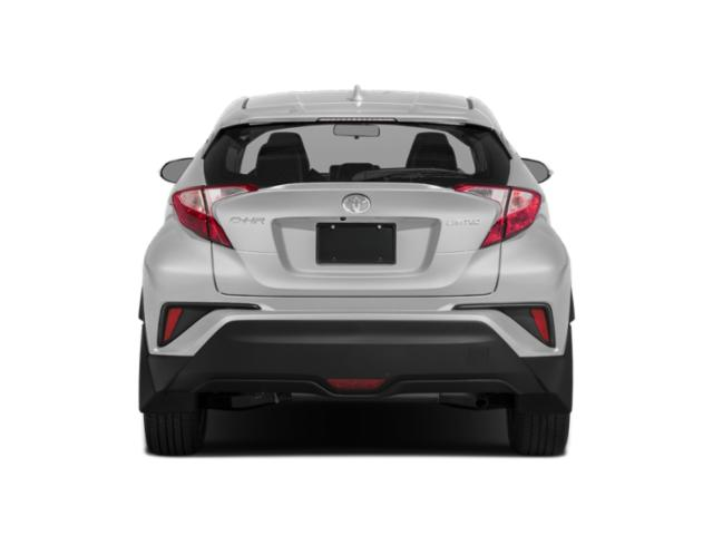 2021 Toyota C-HR Base Price LE FWD Pricing rear view