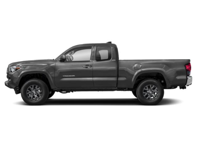 2021 Toyota Tacoma 2WD Base Price Limited Double Cab 5' Bed V6 AT Pricing side view