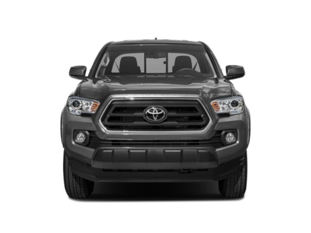 2021 Toyota Tacoma 2WD Base Price Limited Double Cab 5' Bed V6 AT Pricing front view