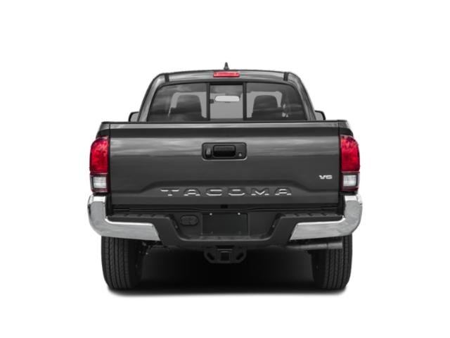 2021 Toyota Tacoma 2WD Base Price Limited Double Cab 5' Bed V6 AT Pricing rear view