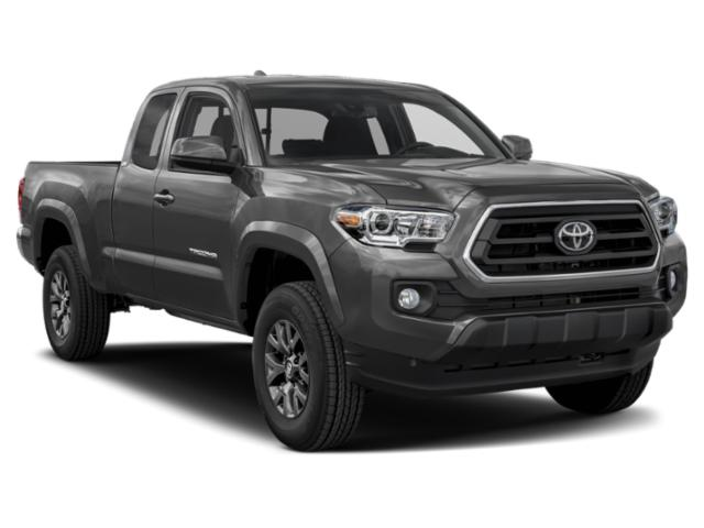 2021 Toyota Tacoma 2WD Base Price Limited Double Cab 5' Bed V6 AT Pricing side front view