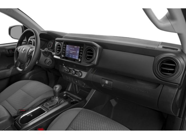 2021 Toyota Tacoma 4WD Base Price Limited Double Cab 5' Bed V6 AT Pricing passenger's dashboard