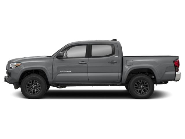 2021 Toyota Tacoma 4WD Base Price Limited Double Cab 5' Bed V6 AT Pricing side view