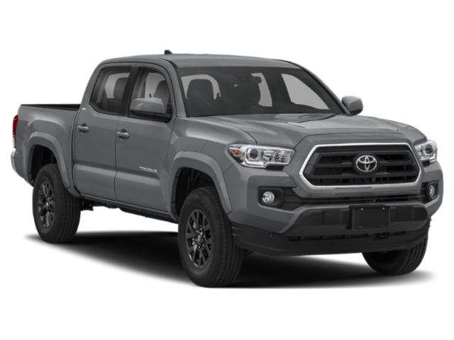 2021 Toyota Tacoma 4WD Base Price Limited Double Cab 5' Bed V6 AT Pricing side front view