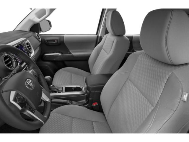 2021 Toyota Tacoma 4WD Base Price Limited Double Cab 5' Bed V6 AT Pricing front seat interior