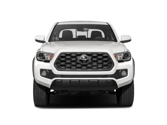 2021 Toyota Tacoma 4WD Base Price Limited Double Cab 5' Bed V6 AT Pricing front view