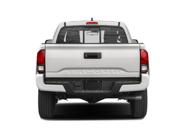2021 Toyota Tacoma 4WD Base Price Limited Double Cab 5' Bed V6 AT Pricing rear view