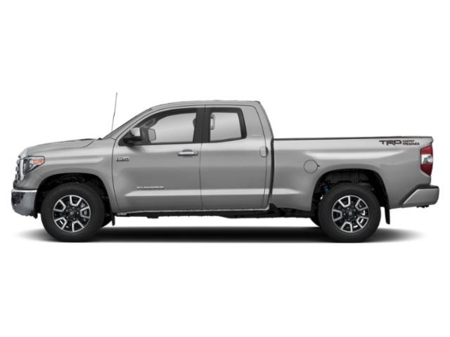 2021 Toyota Tundra 4WD Base Price 1794 Edition CrewMax 5.5' Bed 5.7L Pricing side view
