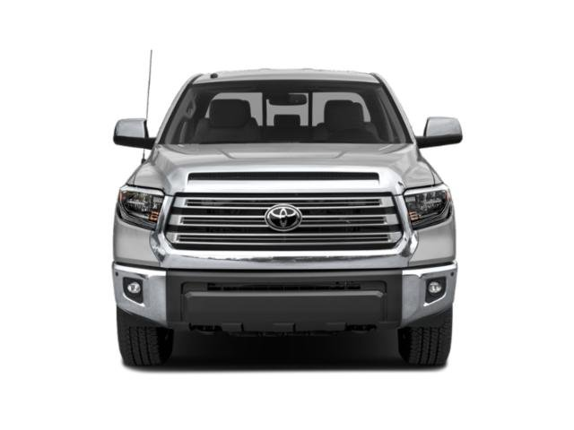 2021 Toyota Tundra 4WD Base Price 1794 Edition CrewMax 5.5' Bed 5.7L Pricing front view