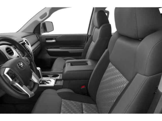 2021 Toyota Tundra 4WD Base Price 1794 Edition CrewMax 5.5' Bed 5.7L Pricing front seat interior