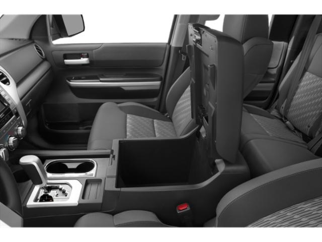 2021 Toyota Tundra 4WD Base Price 1794 Edition CrewMax 5.5' Bed 5.7L Pricing center storage console