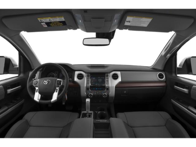 2021 Toyota Tundra 4WD Base Price 1794 Edition CrewMax 5.5' Bed 5.7L Pricing full dashboard