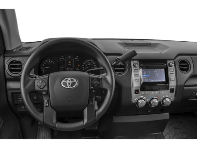 2021 Toyota Tundra 4WD Base Price 1794 Edition CrewMax 5.5' Bed 5.7L Pricing driver's dashboard