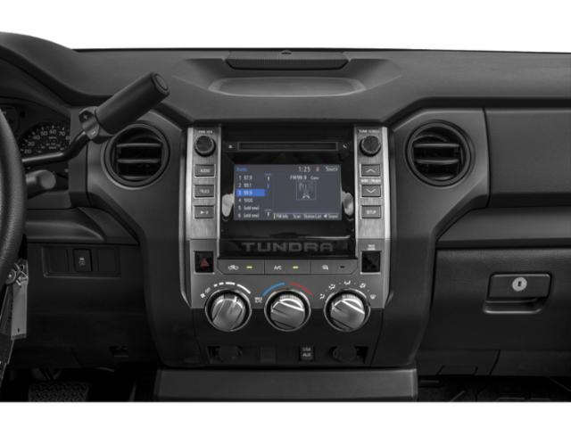 2021 Toyota Tundra 4WD Base Price 1794 Edition CrewMax 5.5' Bed 5.7L Pricing stereo system