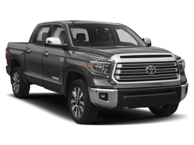2021 Toyota Tundra 4WD Base Price 1794 Edition CrewMax 5.5' Bed 5.7L Pricing side front view