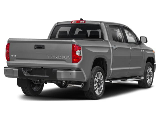2021 Toyota Tundra 4WD Base Price 1794 Edition CrewMax 5.5' Bed 5.7L Pricing side rear view