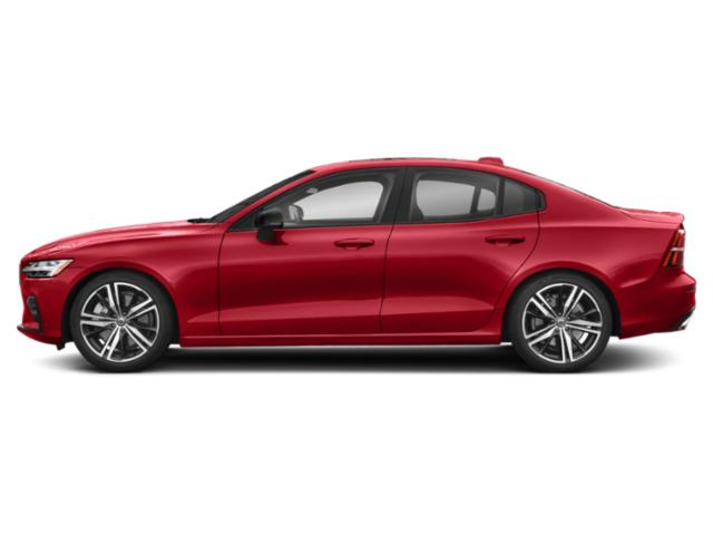2021 Volvo S60 Base Price T5 AWD Inscription Pricing side view