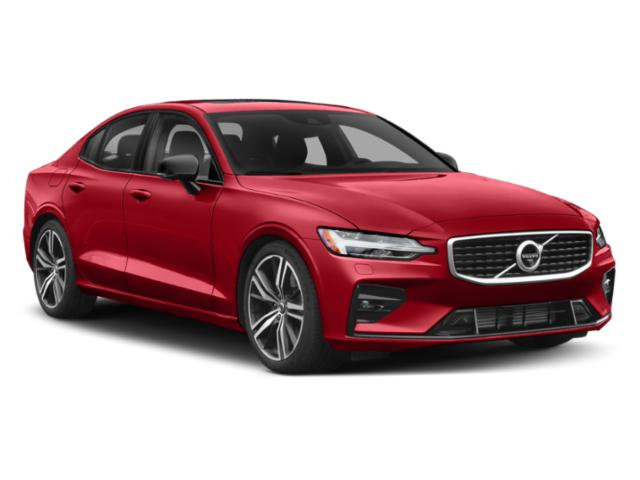 2021 Volvo S60 Base Price T5 AWD Inscription Pricing side front view