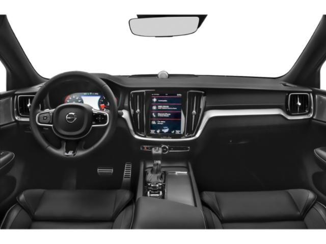 2021 Volvo S60 Base Price T5 AWD Inscription Pricing full dashboard