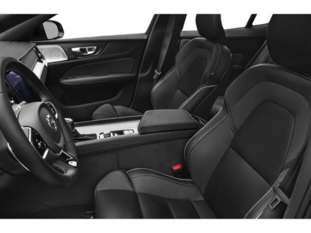 2021 Volvo S60 Base Price T5 AWD Inscription Pricing front seat interior