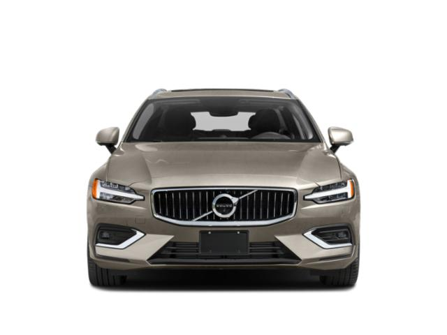 2021 Volvo V60 Pictures V60 T5 FWD Momentum photos front view