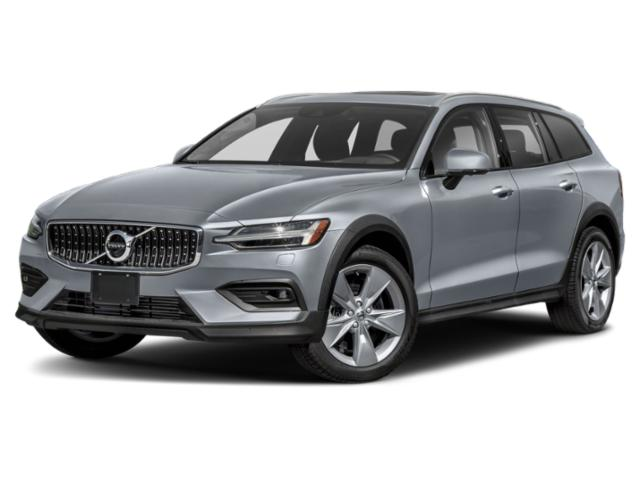 2021 Volvo V60 Cross Country Base Price T5 AWD Pricing