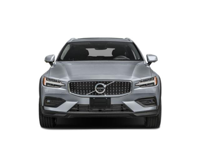 2021 Volvo V60 Cross Country Base Price T5 AWD Pricing front view