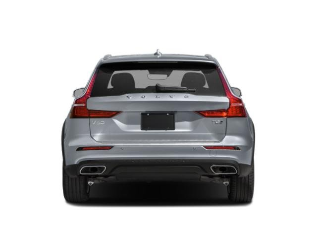 2021 Volvo V60 Cross Country Base Price T5 AWD Pricing rear view