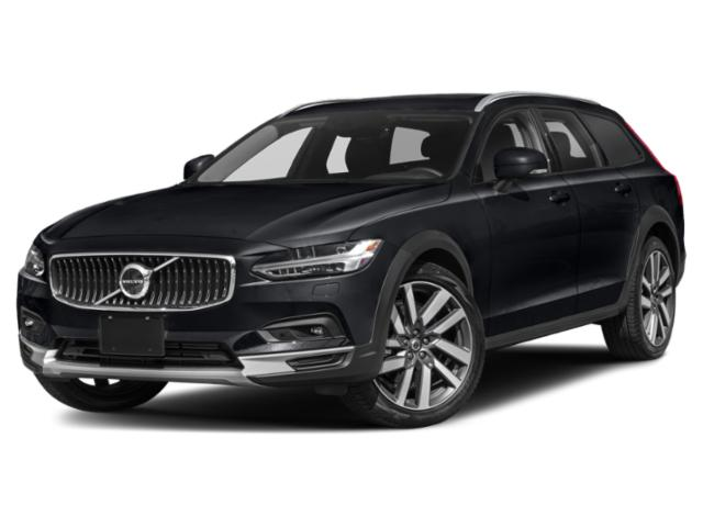 2021 Volvo V90 Cross Country Base Price T6 AWD Pricing