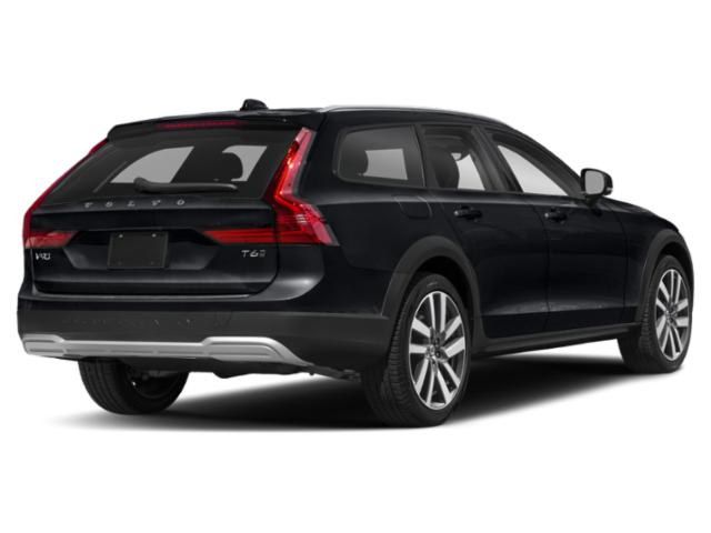 2021 Volvo V90 Cross Country Base Price T6 AWD Pricing side rear view