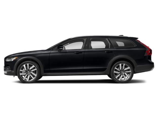 2021 Volvo V90 Cross Country Base Price T6 AWD Pricing side view