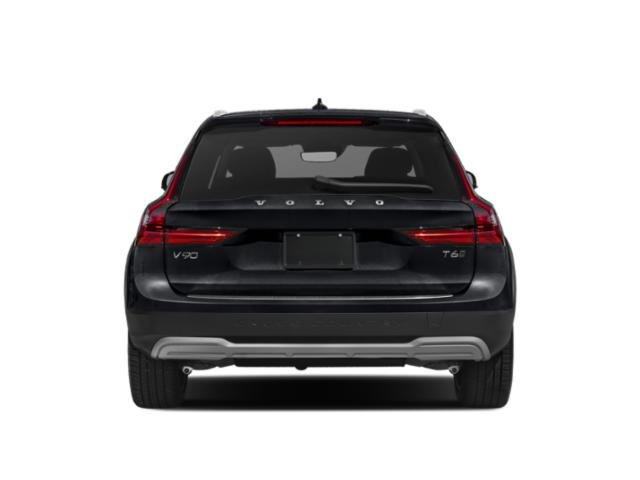 2021 Volvo V90 Cross Country Base Price T6 AWD Pricing rear view