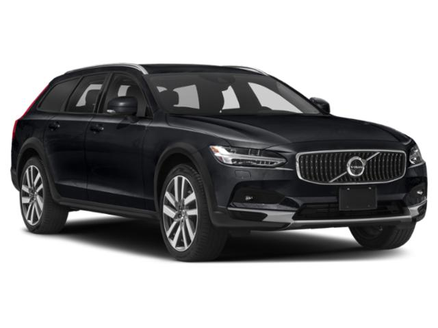 2021 Volvo V90 Cross Country Base Price T6 AWD Pricing side front view