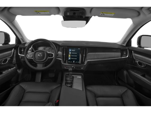 2021 Volvo V90 Cross Country Base Price T6 AWD Pricing full dashboard