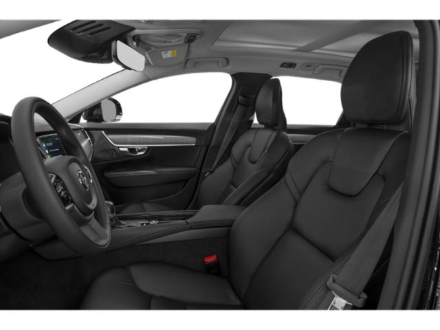 2021 Volvo V90 Cross Country Base Price T6 AWD Pricing front seat interior